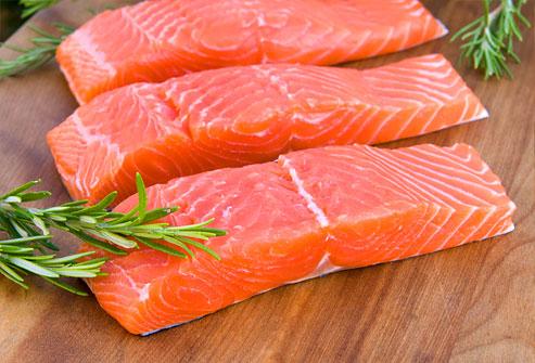 6 loại thực phẩm làm săn chắc cơ bắp hiệu quả