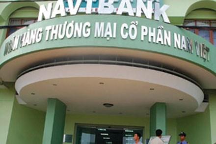 Một trong 9 ngân hàng yếu kém cần tái cơ cấu. Ảnh nguồn: Dân trí