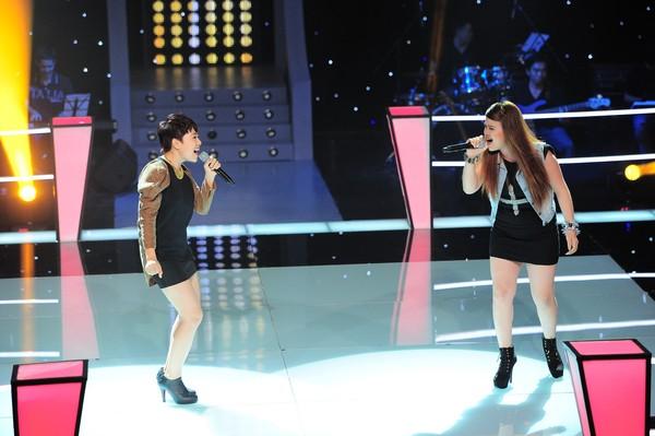 Giọng hát Việt 2013: Quốc Trung bất ngờ gây thất vọng cho thí sinh 1