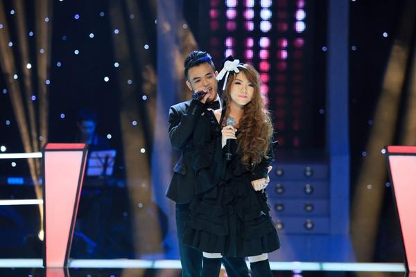 Giọng hát Việt 2013: Quốc Trung bất ngờ gây thất vọng cho thí sinh 4