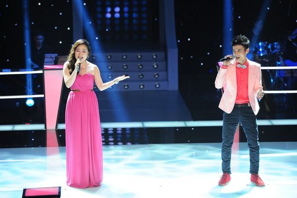 Giọng hát Việt 2013: Quốc Trung bất ngờ gây thất vọng cho thí sinh 5