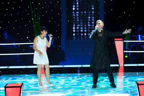 Giọng hát Việt 2013: Quốc Trung bất ngờ gây thất vọng cho thí sinh 6