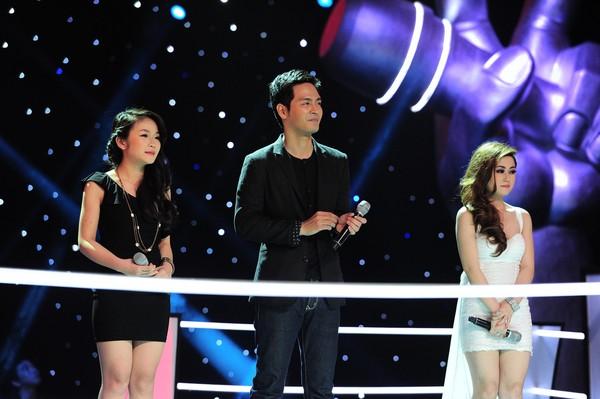 Giọng hát Việt 2013: Quốc Trung bất ngờ gây thất vọng cho thí sinh 9