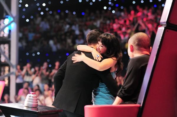 Giọng hát Việt 2013: Quốc Trung bất ngờ gây thất vọng cho thí sinh 11