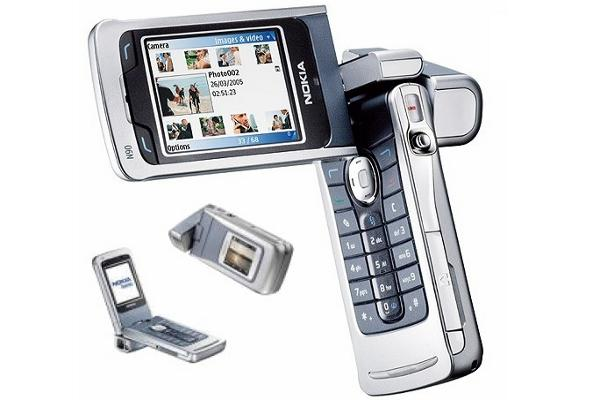 Reinkarnasi Ponsel Lawas Nokia, Kamu Suka yang Mana? - 3