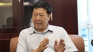 Ban tư vấn đạo đức VPF kiến nghị thay Trưởng BTC giải Trần Duy Ly (ảnh) do thiếu kiên quyết đấu tranh chống tiêu cực