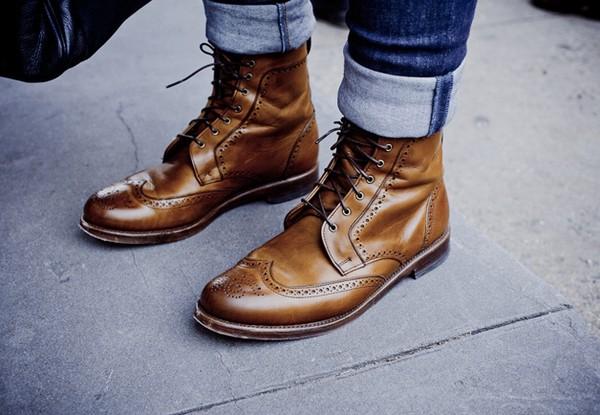 Đổi giày theo... thời tiết 8