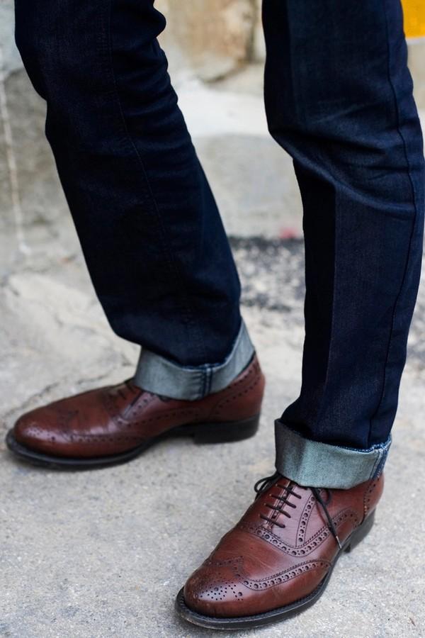 Đổi giày theo... thời tiết 15