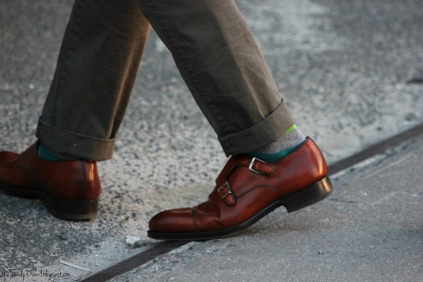 Đổi giày theo... thời tiết 16