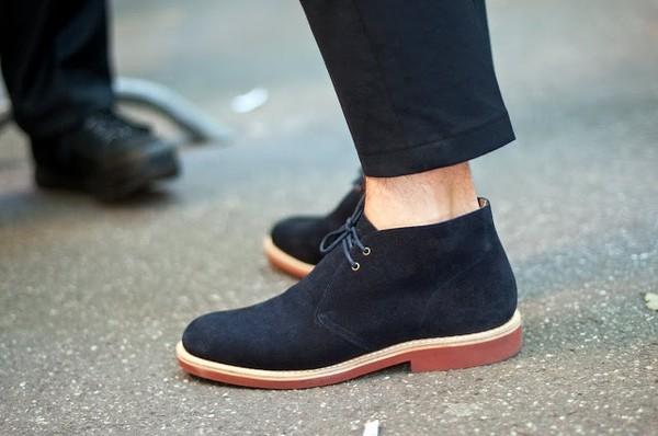 Đổi giày theo... thời tiết 17