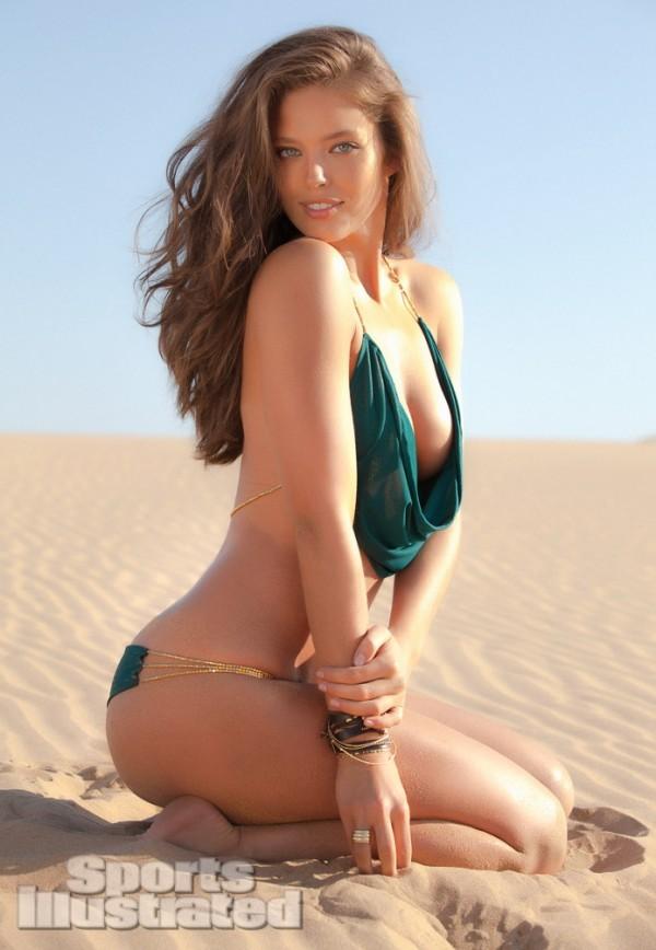 Điểm danh những người mẫu thể thao nóng bỏng nhất 2013 6