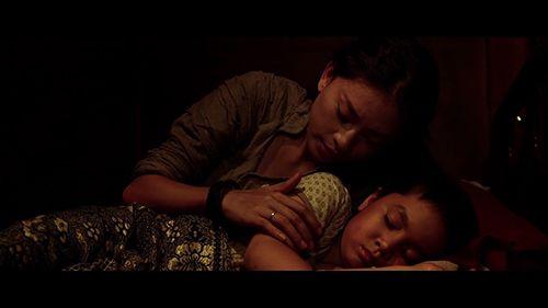 Gặp bé 9 tuổi con nuôi Hoài Linh gây sốt trong 'Lửa Phật' 1