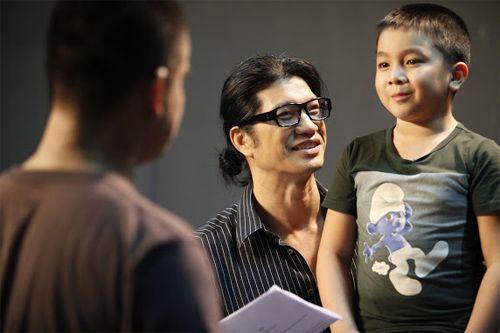 Gặp bé 9 tuổi con nuôi Hoài Linh gây sốt trong 'Lửa Phật' 3