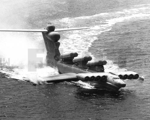 Thủy phi cơ lớp Lun