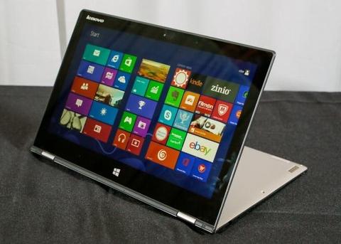 """Những laptop """"hot"""" chuẩn bị đổ bộ thị trường"""