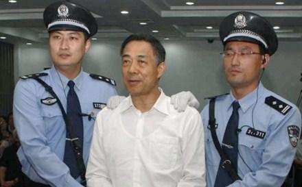 Bạc Hy Lai sẽ phải trải qua hết quãng đời còn lại trong tù