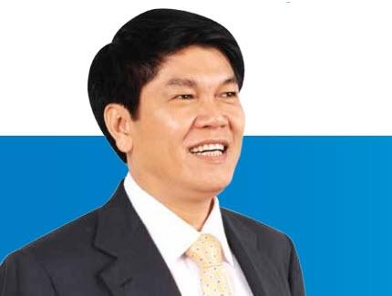 Ông Trần Đình Long, Chủ tịch tập đoàn Hòa Phát