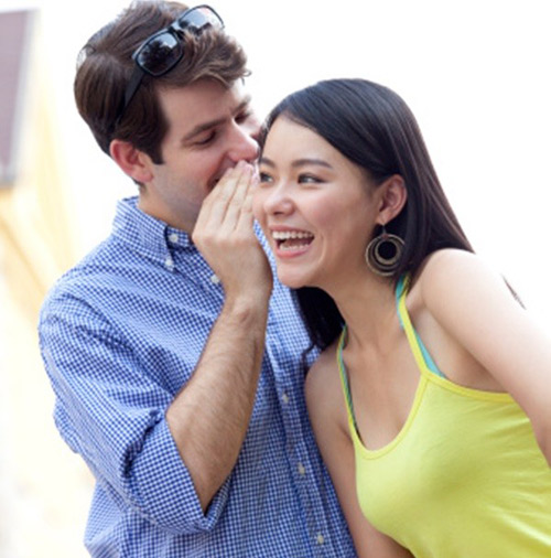 10 điều đàn ông sẽ nói khi họ lừa dối bạn