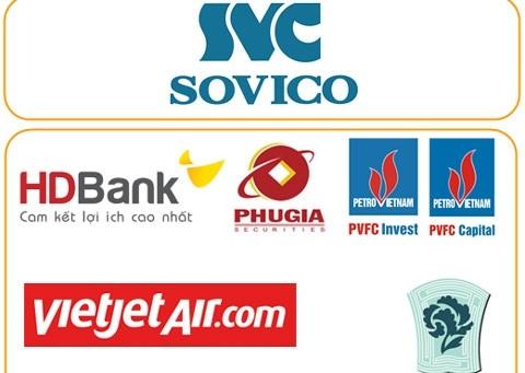 Những lĩnh vực đầu tư đình đám của Sovico Holdings.
