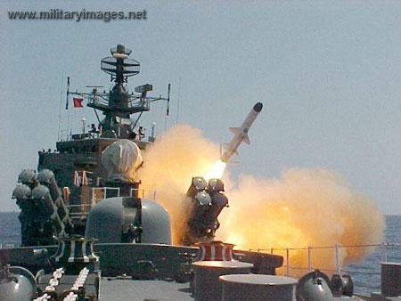 Chiến hạm Gepard mới sẽ lắp tên lửa Kh-35EV 'made in VN'