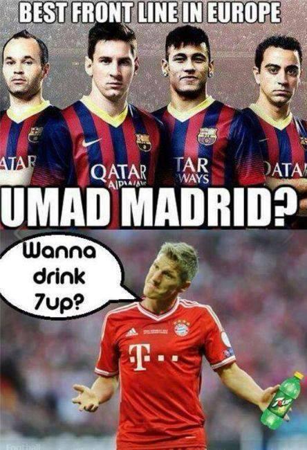 Có muốn uống thêm 7up không nào?