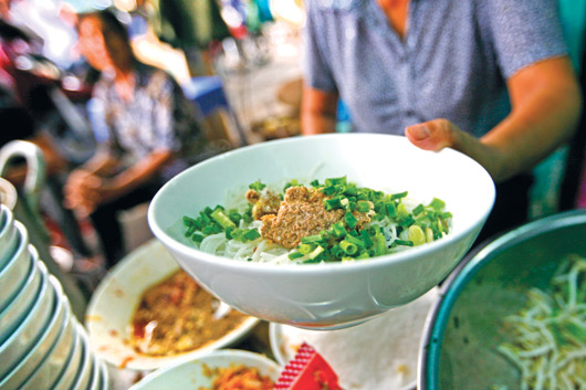 10 món Việt được thế giới vinh danh 11