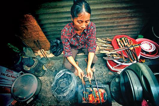 10 món Việt được thế giới vinh danh 12