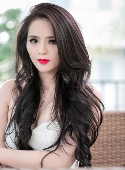 Những hoa khôi 9X của thể thao Việt Nam 6