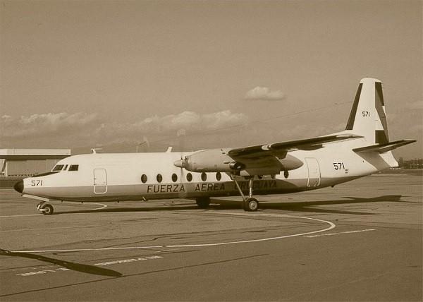 Những vụ thoát chết khó tin từ các tai nạn máy bay thảm khốc 3