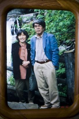 """Loạt ảnh """"lạnh người"""" về thảm nạn tự tử ở Nhật 5"""