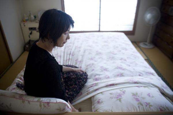 """Loạt ảnh """"lạnh người"""" về thảm nạn tự tử ở Nhật 9"""