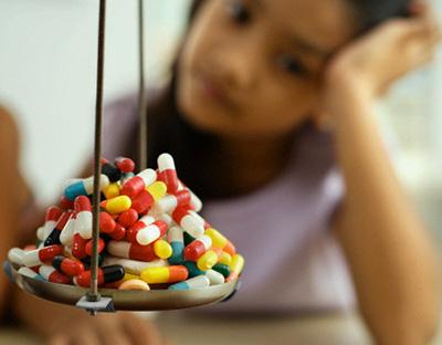 Hạn chế kháng thuốc khi điều trị viêm gan B