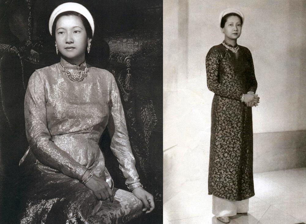 Với vẻ đẹp của mình, hoàng hậu Nam Phương luôn trở thành đề tài nhiếp ảnh vô cùng hấp dẫn thời bấy giờ.