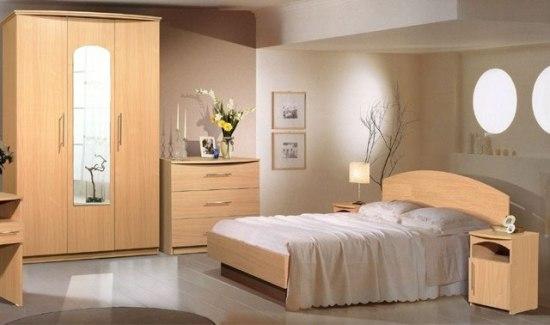 Căn phòng lý tưởng cho giấc ngủ ngon 1