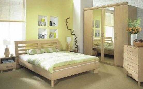 Căn phòng lý tưởng cho giấc ngủ ngon 3