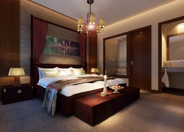 Bài trí phòng ngủ hợp phong thủy giúp gia chủ khỏe mạnh 2