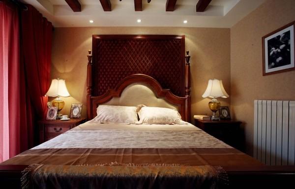 Bài trí phòng ngủ hợp phong thủy giúp gia chủ khỏe mạnh 4