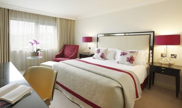 Bài trí phòng ngủ hợp phong thủy giúp gia chủ khỏe mạnh 7