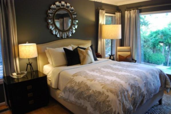 Bài trí phòng ngủ hợp phong thủy giúp gia chủ khỏe mạnh 8