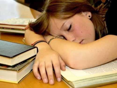 Sau một đêm thiếu ngủ, nhớ làm 9 việc sau 1