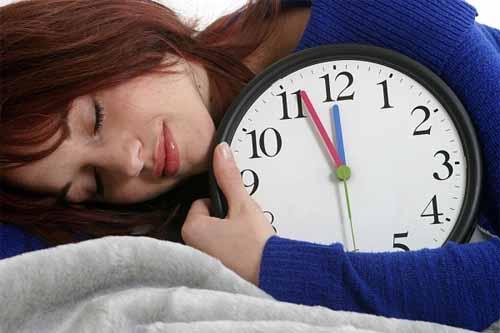 Sau một đêm thiếu ngủ, nhớ làm 9 việc sau 2