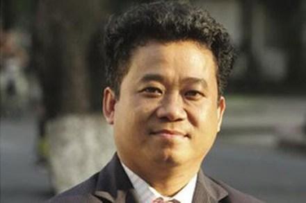 Đặng Thành Tâm làm CTHĐQT Tổng công ty Phát triển đô thị Kinh Bắc