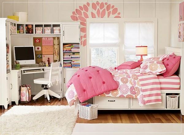 7 cách trang trí phòng ngủ đem lại cảm giác thư thái cho bạn 6
