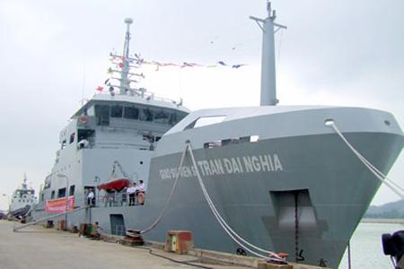 Tàu HSV - 6613