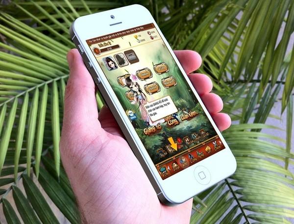 Game smartphone Việt thành công chinh phục cộng đồng 2