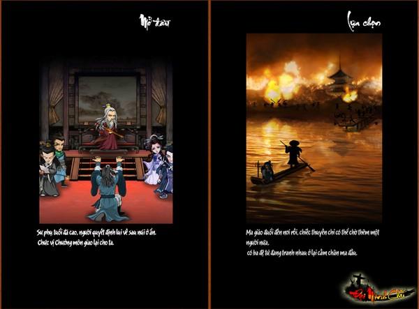 Game smartphone Việt thành công chinh phục cộng đồng 3
