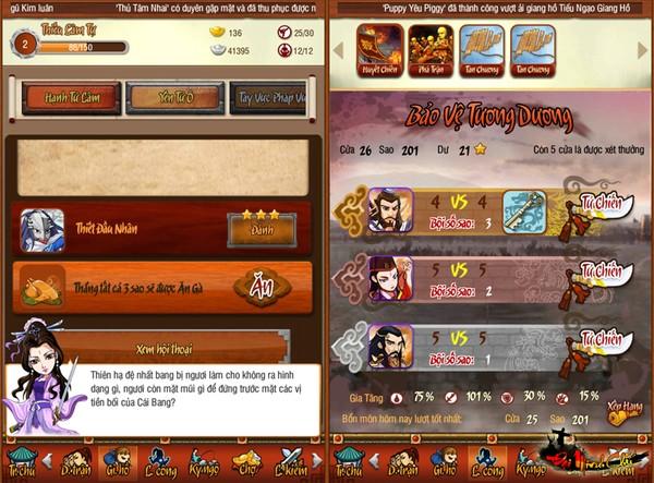 Game smartphone Việt thành công chinh phục cộng đồng 4