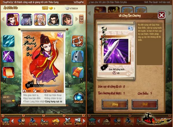 Game smartphone Việt thành công chinh phục cộng đồng 5