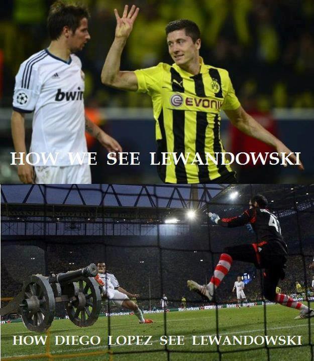 Trọng pháo của Dortmund