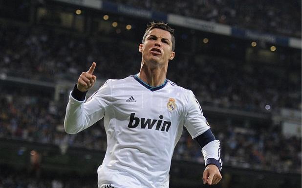 Real nâng lương cho Ronaldo vô tình làm khó Man United